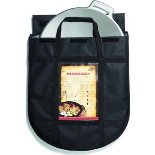 Muurikka Griddle Pan 58cm without Legs with Protective Bag 810106