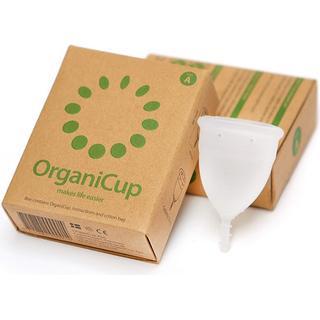 OrganiCup Menskopp Model A