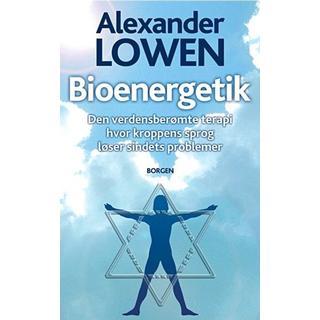 Bioenergetik: Den verdensberømte terapi hvor kroppens sprog løser sindets problemer, Hæfte