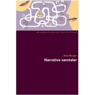 Narrative samtaler (Häftad, 2005)