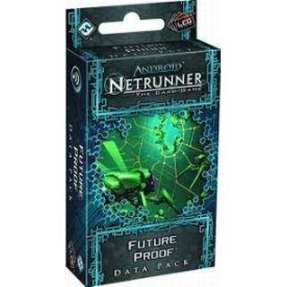 Fantasy Flight Games Android: Netrunner Future Proof