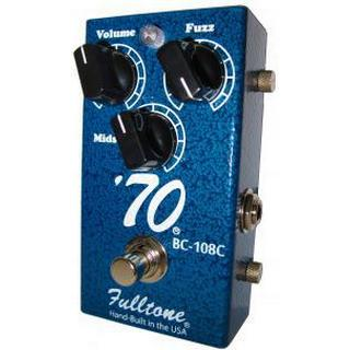 Fulltone 70-BC Fuzz