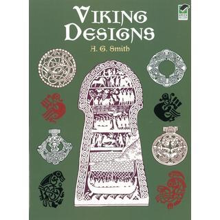 Viking designs (Pocket, 1999)