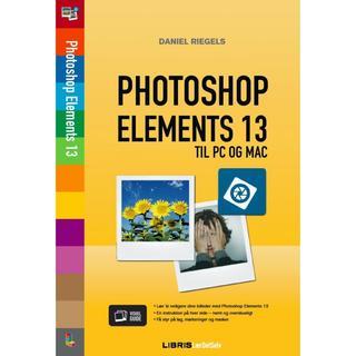 Photoshop elements 13 (Häftad, 2015)