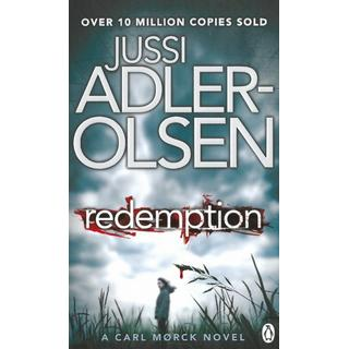 Redemption (Pocket, 2013)