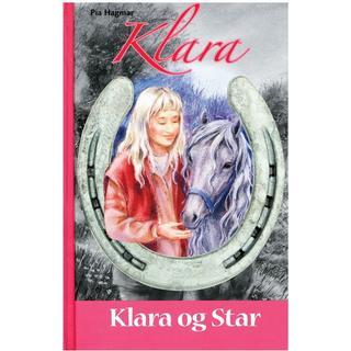 Klara og Star, Hardback