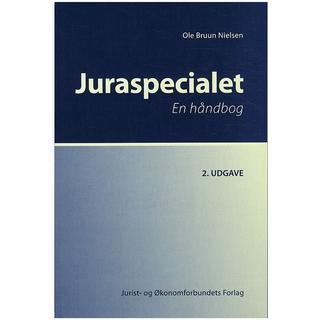 Juraspecialet: en håndbog, Hæfte