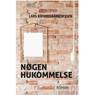 Nøgen hukommelse: roman, Hæfte
