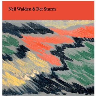 Nell Walden & Der Sturm (Inbunden, 2015)