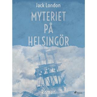 Myteriet på Helsingör, E-bog