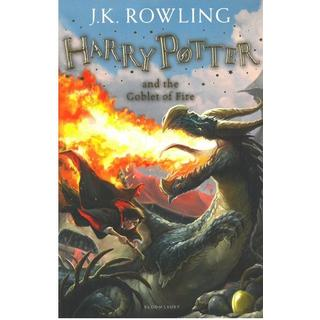 Harry Potter and the Goblet of Fire (Pocket, 2014)