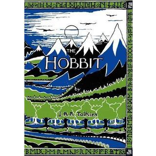 The Hobbit Facismile First Edition (Inbunden, 2016)