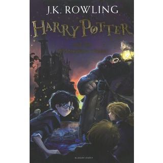 Harry potter and the philosophers stone (Inbunden, 2014)