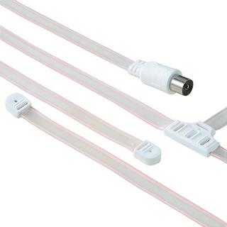 Hama Dipole Antenna Coaxial 00122482