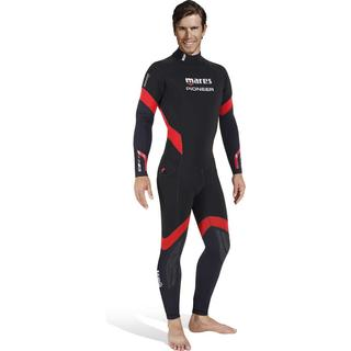 Mares Monosuit Pioneer Full Sleeves 5mm M