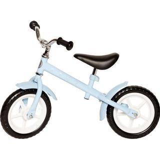 Stoy Speed Springcykel 12