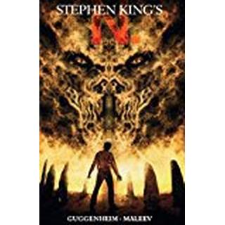 Stephen Kings N. (Häftad, 2011)