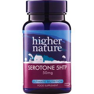 Higher Nature Serotone 5-HTP 100mg 90 st