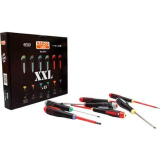 Bahco BE-9875 Set 13-delar