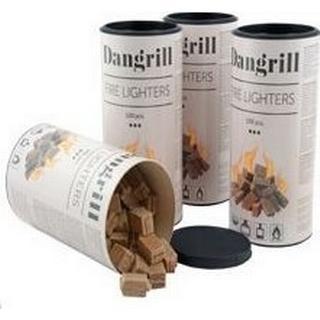 Dan Grill Fire Lighters 100 pc 11654