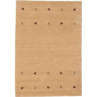 RugVista CVD15119 Gabbeh Loom (140x200cm) Beige