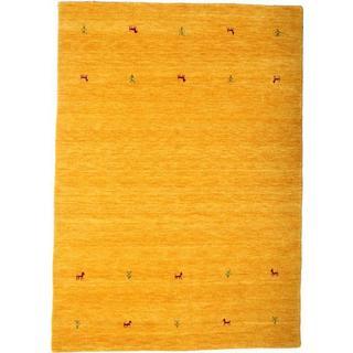 RugVista CVD14996 Gabbeh Loom (160x230cm) Gul