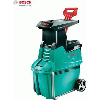 Bosch AXT 22 D Broyeurs Silencieux