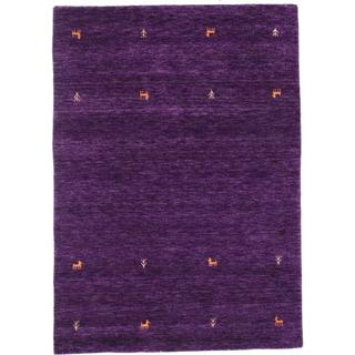 RugVista CVD15290 Gabbeh Loom (140x200cm) Lila