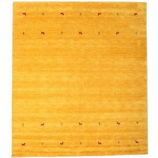 RugVista CVD14992 Gabbeh Loom (240x290cm) Gul