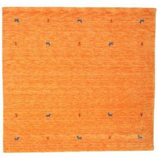RugVista CVD15043 Gabbeh Loom (200x200cm) Orange