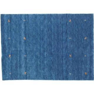 RugVista CVD15071 Gabbeh Loom (160x230cm) Blå