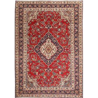 CarpetVista MRB692 Hamadan Patina (205x305cm) Flerfärgad