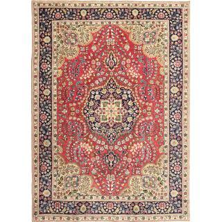 CarpetVista MRB1678 Tabriz Patina Persisk (205x290cm)