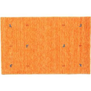 RugVista CVD15047 Gabbeh Loom (100x160cm) Orange