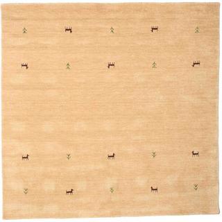 RugVista CVD15118 Gabbeh Loom (200x200cm) Beige