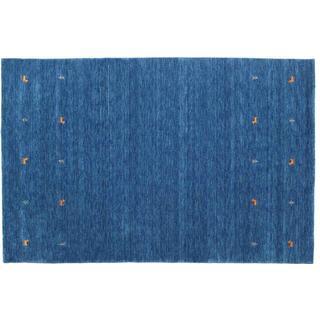 RugVista CVD15068 Gabbeh Loom (190x290cm) Blå