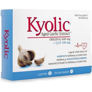 Medica Nord Kyolic Original + Q10 30 st