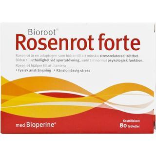 Medica Nord Rosenrot Forte 80 st