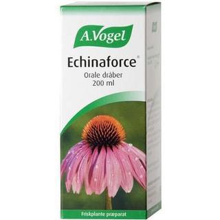 A.Vogel Echinaforce Echinacea Drop 200ml 2 st