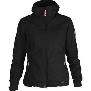 Fjällräven Stina Jacket W - Black