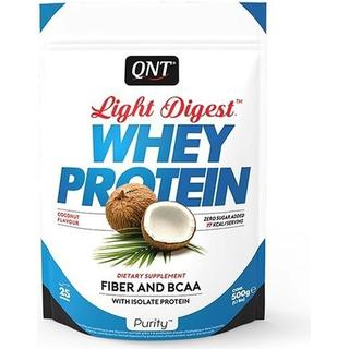 QNT Light Digest Whey Protein Coconut 500g