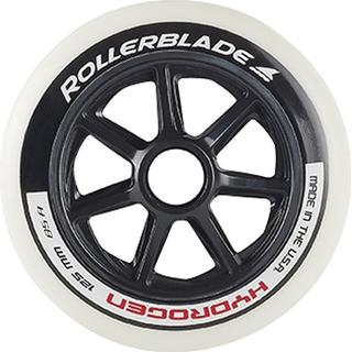 Rollerblade Hydrogen 125mm 85A 6-pack