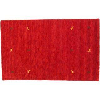 RugVista CVD15017 Gabbeh Loom (100x160cm) Röd