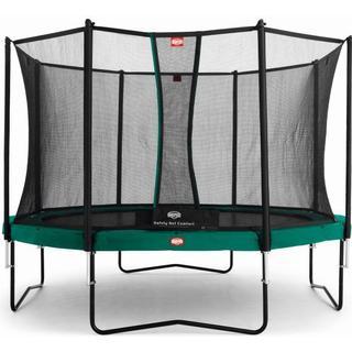 Berg Champion 270cm + Safety Net Comfort