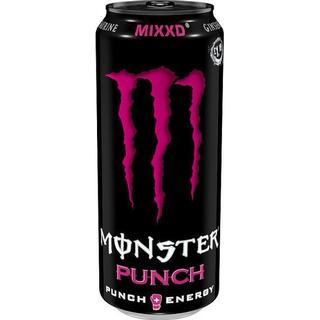 Monster Energy Mixxd Punch 500ml 1 st