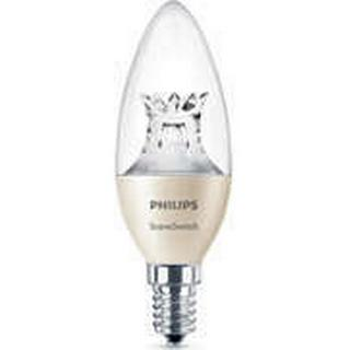 Philips Candle LED Lamp 5.5W E14