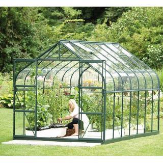Vitavia Diana 11500 11.5m² Aluminium Glas