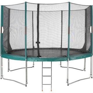 Etan Hi Flyer 12 Combi Trampoline 370cm + Safety Net