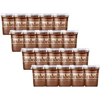 Barebells Protein Pudding Double Chocolate 200g 20 st