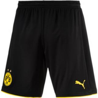 Puma Borussia Dortmund Replica Shorts Sr